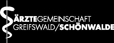 Ärztegemeinschaft Greifswald/Schönwalde