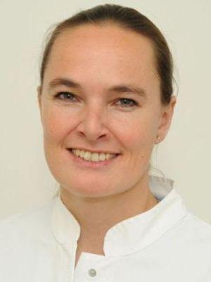 PD Dr. med. Anja Lange