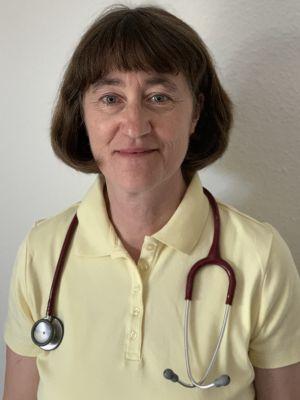 Dr. med. Helga Tost